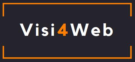 Visi4Web Prestataire Web